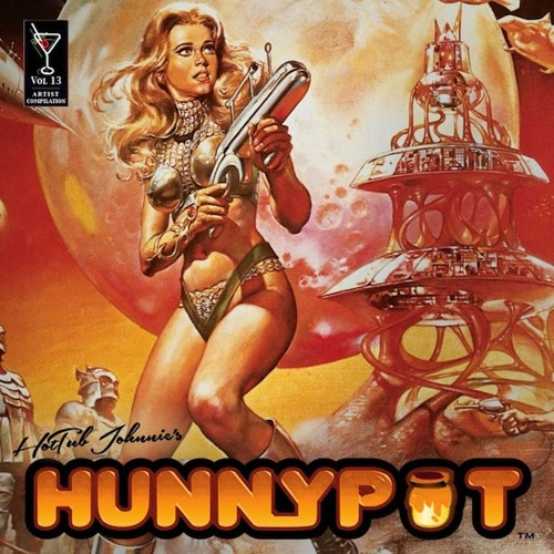Hong Kong Dong - Yoko Oh No! - Hunnypot Artist Compilation 13