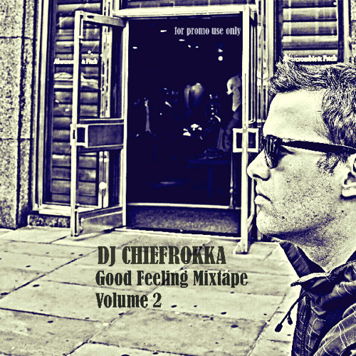 Mixtape Good Feeling (Part 2)