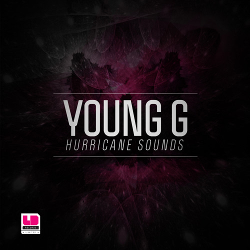 Young G - Hurricane Sounds (Orig Mix) - LUVLTD005