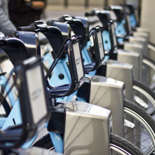 New Divvy app and Chicago bike culture
