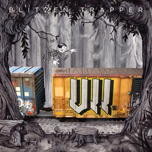 Blitzen Trapper - Ever Loved Once