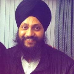 Har Bin Rehi N(a) Sako Eik Raatee - Dr.Gurinder Singh Batala Wale