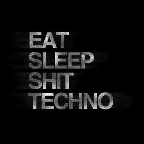 Pure Techno - Original