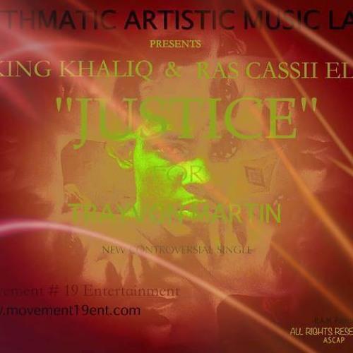 """Justice"" For Trayvon Martin 2013"