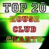 Linus -  Best of Top 20 House Club Charts 2009 (I.D.N.A I - Beautiful Life)