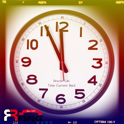 Time Current Back (RFDD034-2013-RU)™