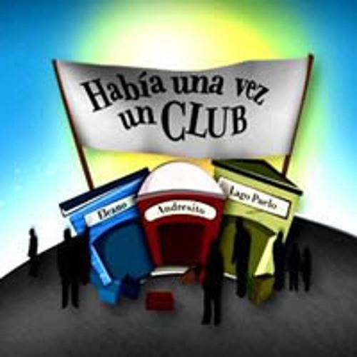 Lagos2 - Había una vez un Club