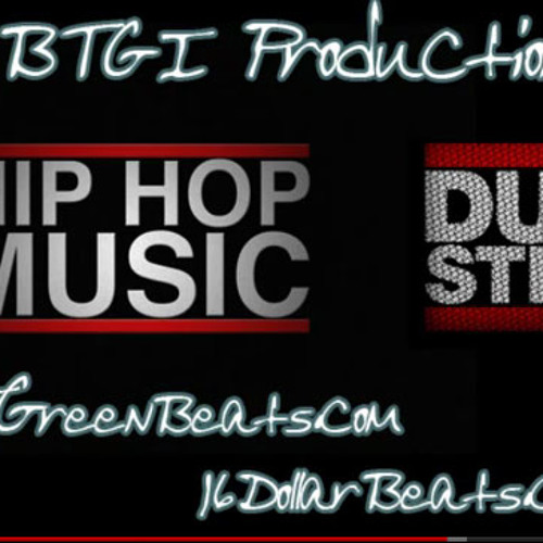 """""""Stand Back"""" Dubstep Inspired Hip Hop Beat By BTGI Productions"""