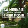 02 La Mennais Choir Moshi - Bwana Atatufunika