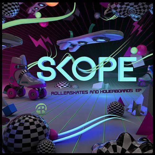 Skope - Ghost Thief