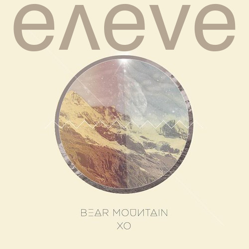 Bear Mountain - Congo (eneve remix)