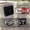#MINIPOD1 | Primeiro mini podcast, Youtube & iPod.
