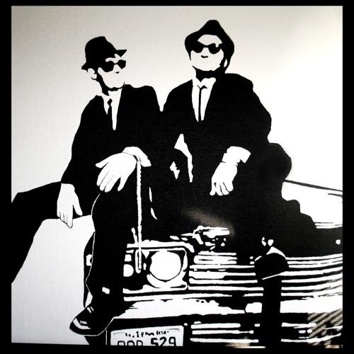 Blues Brothers - Sweet Home Chicago (Mercurius FM Festival Edit) 2013