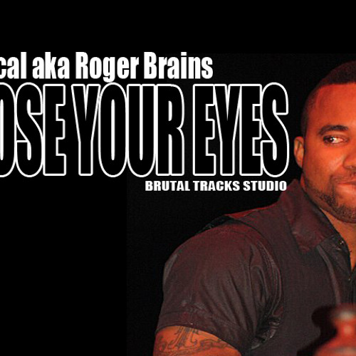 Tropical Aka Brains - Close Your Eyes