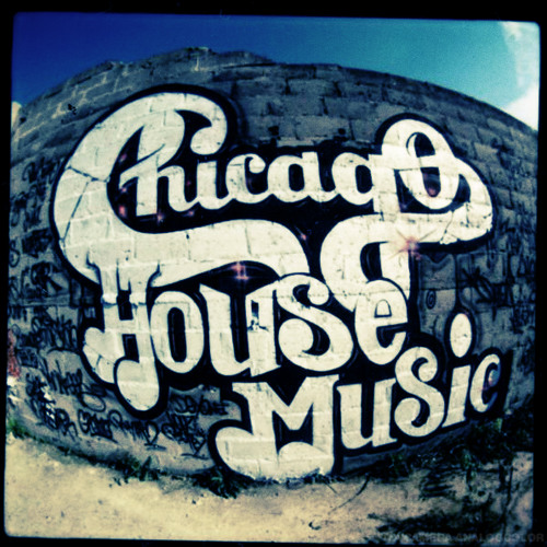 B.I.C. (Born In Chicago)(Chicago Street House Mix)