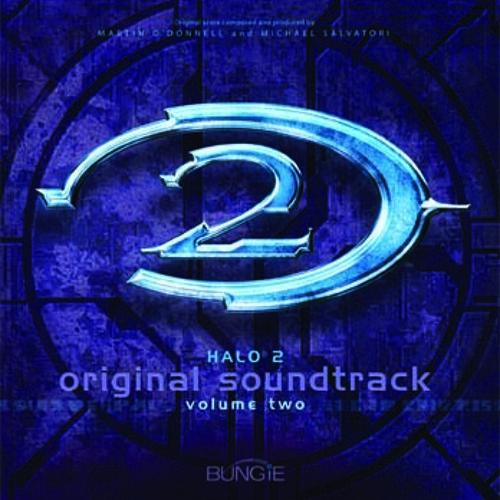 Unforgotten (Halo 2 Original Soundtrack Volume 2) Composed by Martin O'Donnell and Michael Salvatori