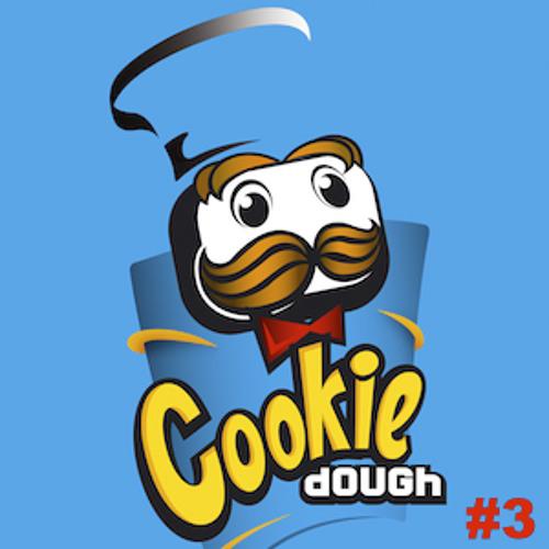 Cookie-Dough Radio Podcast 3 www.cookiedoughmusic.com