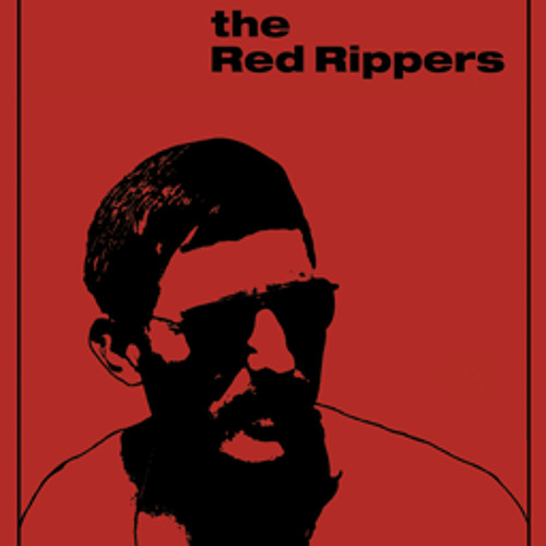 The Red Rippers - Bodybag