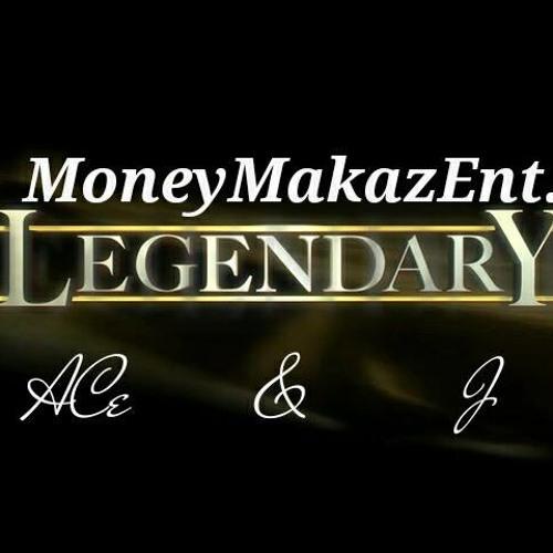 Legendary ft. J & ACe