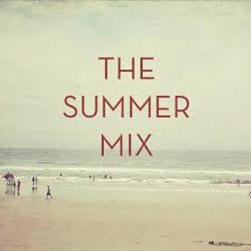 MR.LN - Summer 2013 Mix