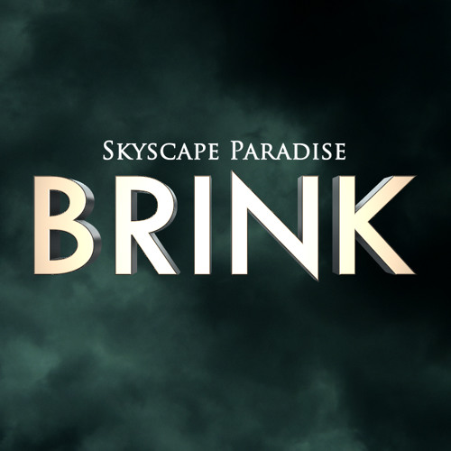 """Brink"" by Skyscape Paradise"