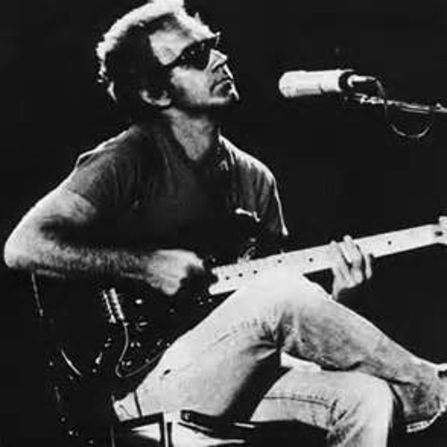 JJ Cale- Travelin' Light (Jack Frost's After Midnight Remix)