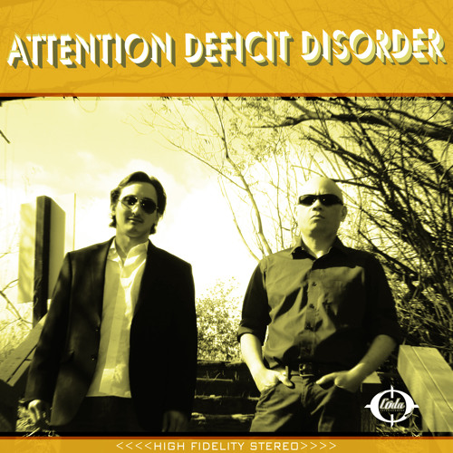Attention Deficit Disorder  - Di Ko Na Alam
