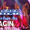 Nagin dance nachna (electro nagin mix )