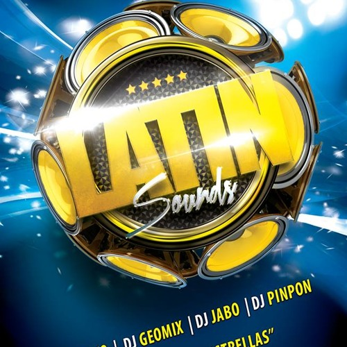 Tribal & Cumbiaton (DJ JABO) Latin Sounds 2013