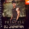 Princesa Ken-Y reggaton mix vol 4 dj jhonatan