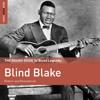 Blind Blake: Blind Arthur's Breakdown (taken from The Rough Guide To Blind Blake)