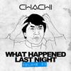 What Happened Last Night | August 2013 | Volume 23