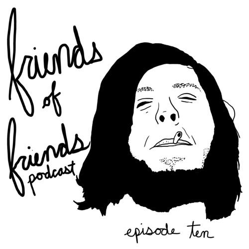 Episode 10: Poser Punks, Strip Scattergories, & Jared Slayre