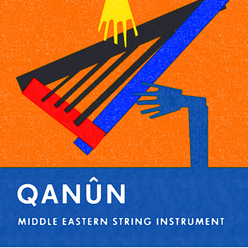 Sonokinetic Qanun Demo 'Just One More Dune' By Sascha Knorr