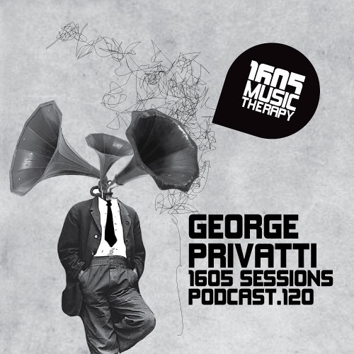 1605 Podcast 120 with George Privatti