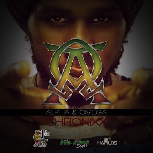 Chronixx - Alpha & Omega (Explicit)