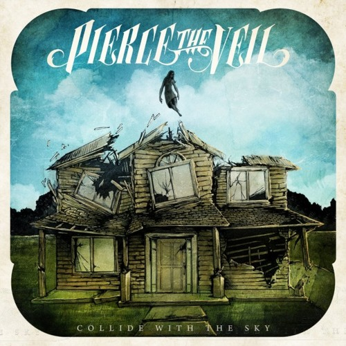Pierce The Veil - Hold On Till May (Acoustic)