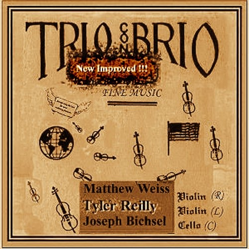 "Erroll Garner: ""Misty"" performed by Trio Con Brio."