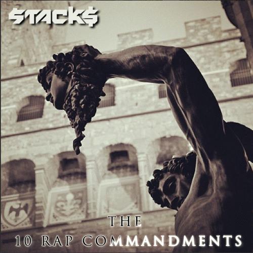 The 10 Rap Commandments