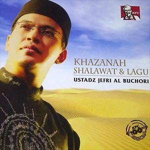 Free Download lagu Ustadz Jefri Al Buchori - 08 - Azab Illahi