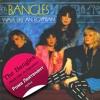 The Bangles - Walk Like An Egyptian (Рома Лейтенант remix)