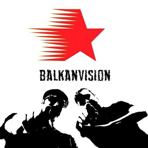 BalkanVision - World n Bass Mix Snippet @ Mystique Magdeburg