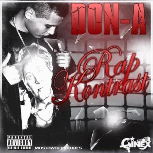 DoN-A (GineX) - Криминальный мозг (ft Beny Krik & Som)