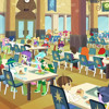 Equestria Girls - Cafeteria Song / Helping Twilight Win the Crown (320kbps Download)