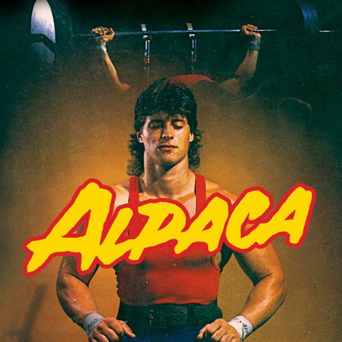 ALPACA - Republic (feat. Halina Larsson)