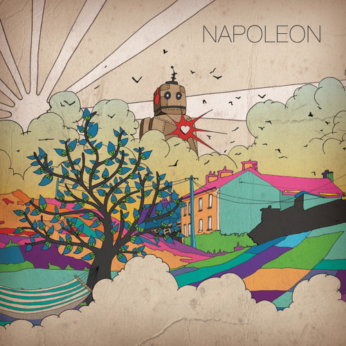 Napoleon - 'With You On My Mind' (FREE DOWNLOAD)