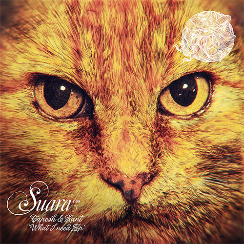 [Suara 099] Tapesh & Kant - Let Me Love You (Original Mix) Snippet