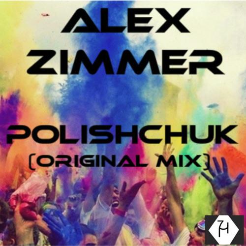 Alex Zimmer-POLISHCHUK (Original Mix)