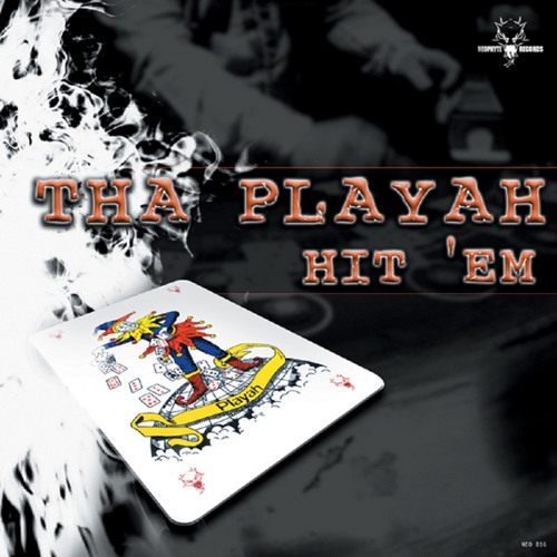 Tha Playah - The Unexplained (NEO016) (2002)