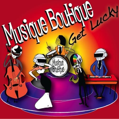 [AltaModa] Musique Boutique - Get Lucky (Latin Lounge Version) [SNAP]